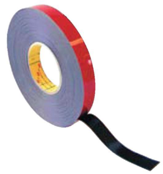 двухсторонний скотч 3м рт 1100 ширина 6 мм